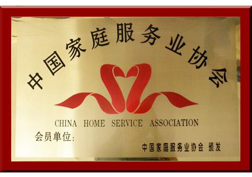中庭服务业协会